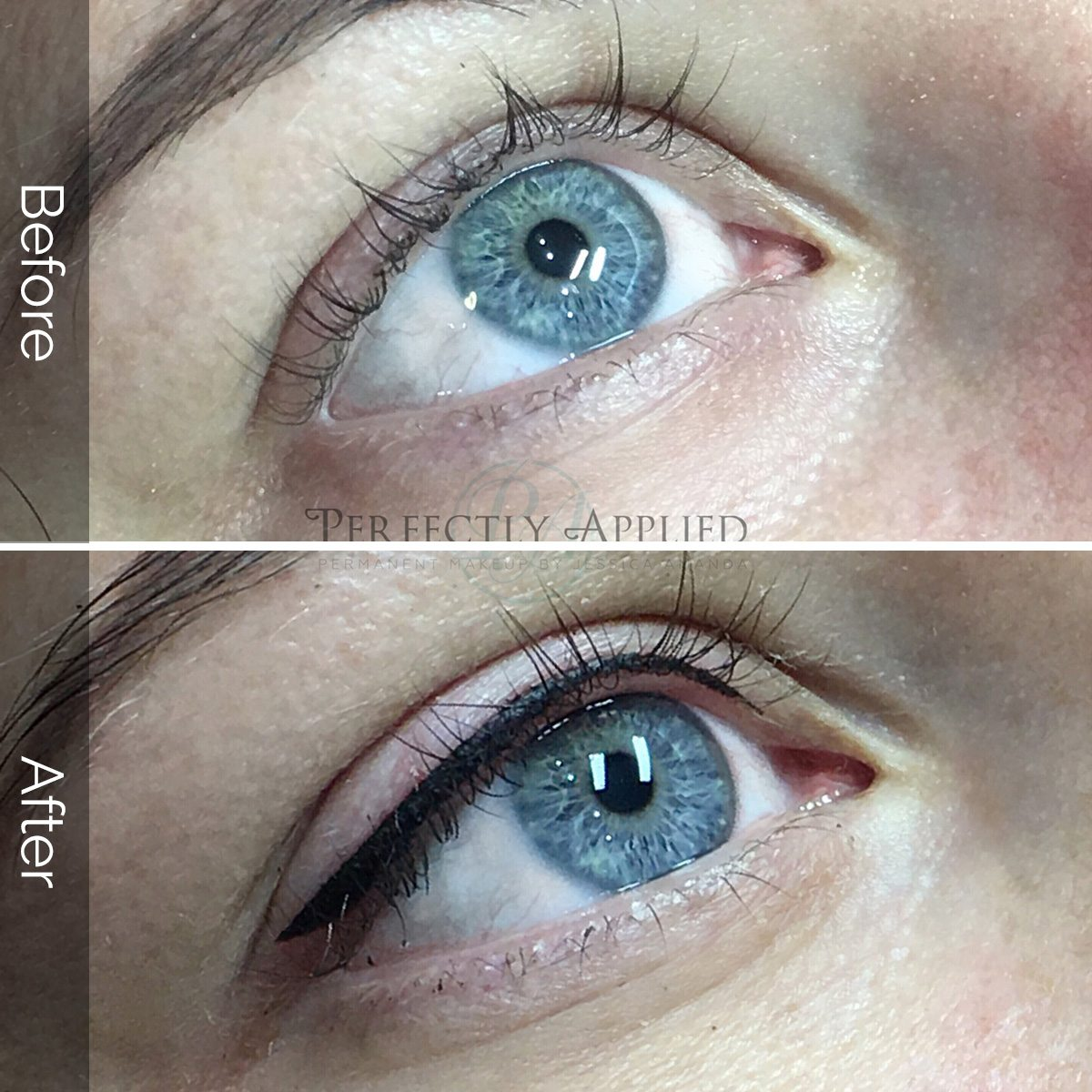 Eyelashes - Microblading Semi-Permanent Makeup