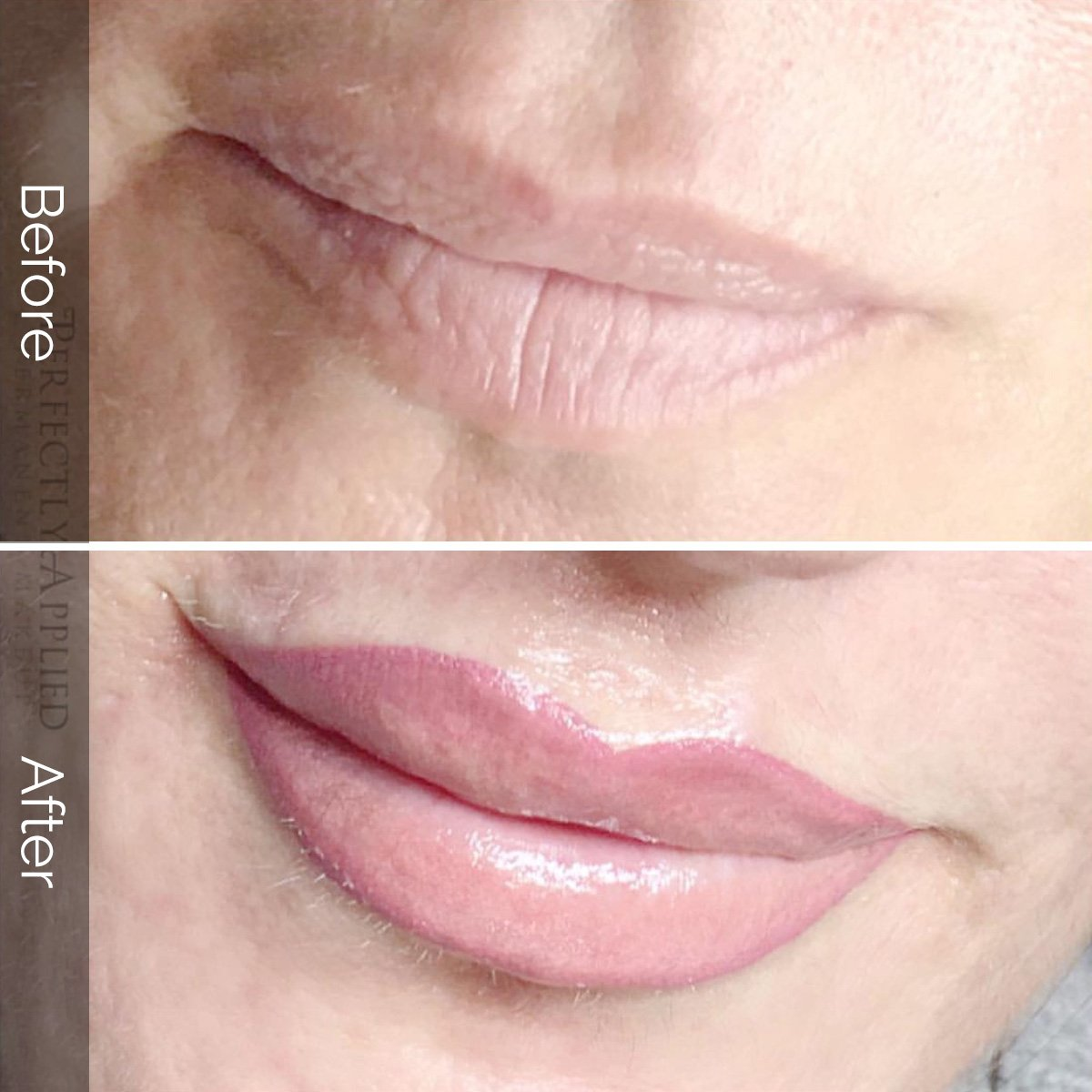 Lips - Microblading Semi-Permanent Makeup
