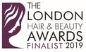Finalist Ebadge London Hair Beauty Awards 2019