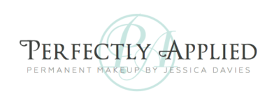 Perfectly Applied by Jessica Amanda